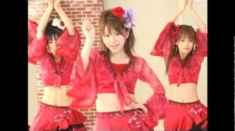 Morning Musume『Iroppoi Jirettai』 (Close-up Edition)