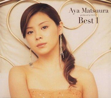 Matsuura Aya Best 1