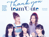 ℃-ute Concerts & Events