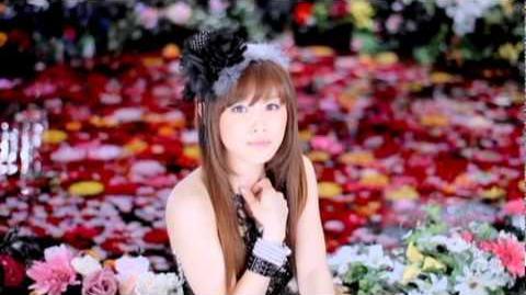 Morning Musume『Onna to Otoko no Lullaby Game』 (Takahashi Ai Solo Album Ver