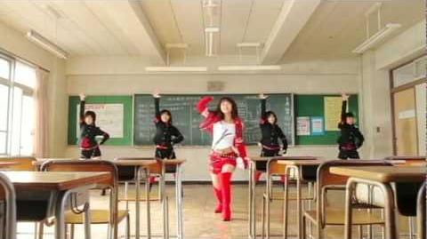 Mano Erina 「Seishun no Serenade」 (Dance Shot Ver