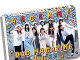 ANGERME DVD Magazine Vol.32