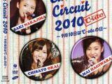 ℃-ute Cutie Circuit 2010 ~9gatsu 10ka wa ℃-ute no Hi~