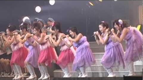 ℃-ute - LALALA Shiawase no Uta (Live Ver