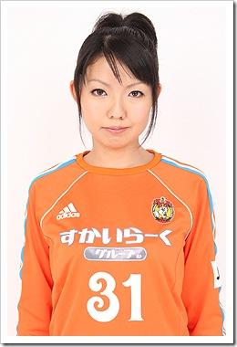Fujisaki Hiromi