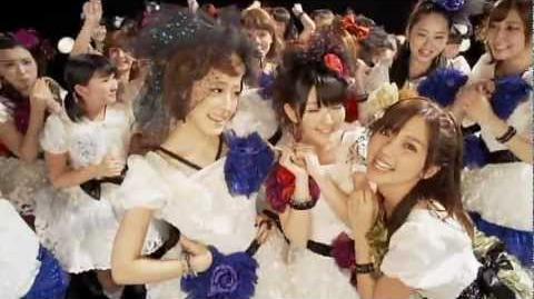Hello! Project Mobekimasu - Busu ni Naranai Tetsugaku (MV) (Group Lip Ver