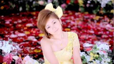 Morning Musume『Onna to Otoko no Lullaby Game』 (Mitsui Aika Solo Album Ver
