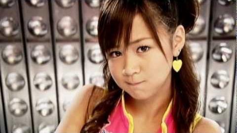 Morning Musume『Chokkan 2~Nogashita Sakana wa Ookiizo!~』 (Close-up Ver