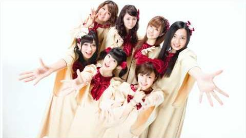 Berryz Koubou - Because happiness (Music Only)