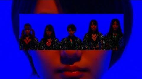 アップアップガールズ(仮)『Be a Girl』(UP UP GIRLS kakko KARI) (MV)