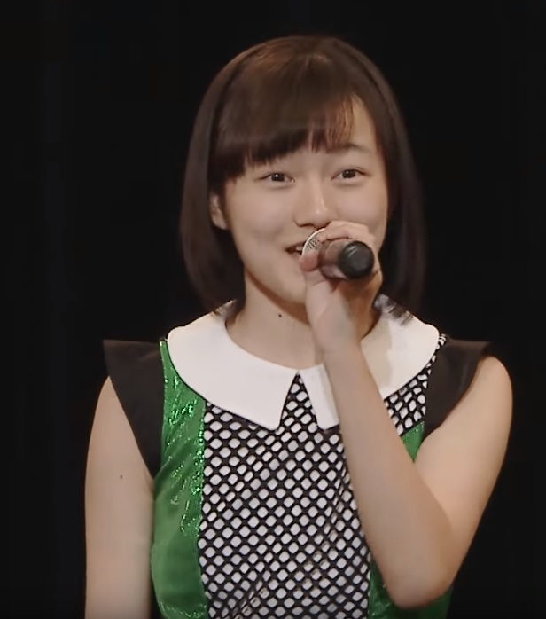 Goto Sayaka