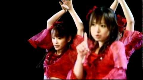 Morning Musume『Iroppoi Jirettai』 (Dance Shot Ver