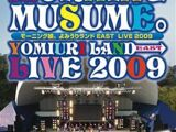 Morning Musume Yomiuri Land EAST LIVE 2009