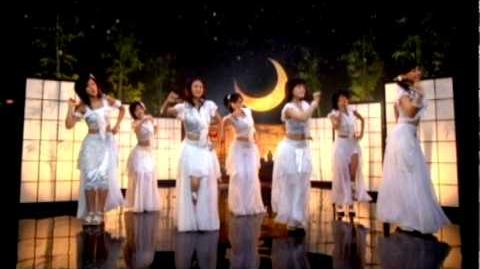 Berryz Koubou - Tsukiatteru no ni Kataomoi (MV) (Dance Shot Ver