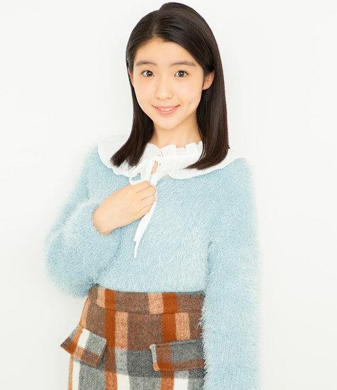Kusunoki Mei