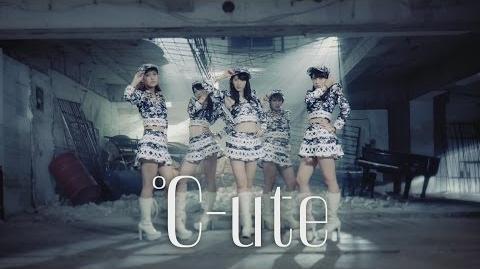 ℃-ute - Aitte Motto Zanshin (MV) (Dance Shot Ver
