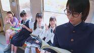 BEYOOOOONDS - Megane no Otoko no Ko (15byou・30byou CM)