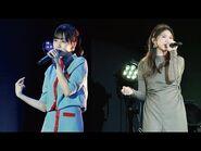 DVD『アンジュルム 竹内朱莉バースデーイベント2020-アンジュルム 伊勢鈴蘭バースデーイベント2021』