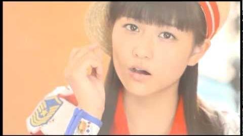 Smileage - Suki yo, Junjou Hankouki. (MV)