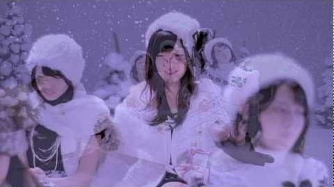 ℃-ute - Aitai Lonely Christmas (MV) (White Christmas Ver