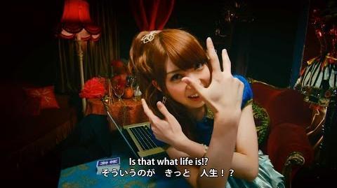 LoVendoЯ『Futsuu no Watashi Ganbare! 』(Ordinary me, Let's give it a try!) (MV)