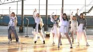 "ANGERME ""Kagiriaru Moment Mirror Mirror"" Making DVD Digest Eizou"
