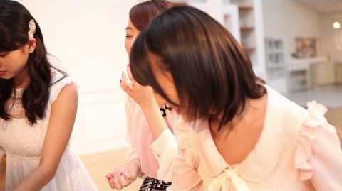 Party!Party!_ミュージックビデオ_UPUP_GIRLS_kakko_KARI