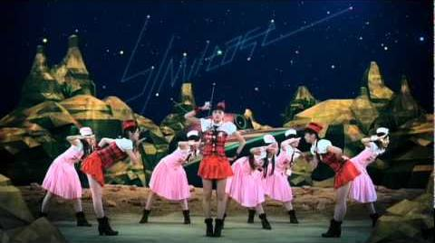 Smileage - Tachiagirl (MV) (DanceShot Ver.)