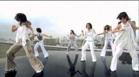 ℃-ute - EVERYDAY Zekkouchou!! (MV) (Dance Shot Ver