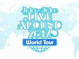 Juice=Juice LIVE AROUND 2017 ~World Tour~