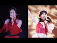 DVD『BEYOOOOONDS 雨ノ森 川海 清野桃々姫・BEYOOOOONDS 平井美葉バースデーイベント2020』
