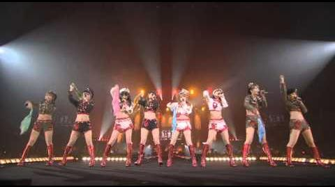 Concert Tour 2010 Aki ~Rival Survival~ - Hand made CITY