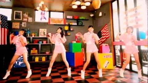 Smileage - Onaji Jikyuu de Hataraku Tomodachi no Bijin Mama (MV)