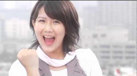 ℃-ute - EVERYDAY Zekkouchou!! (MV) (Okai Chisato Close-up Ver