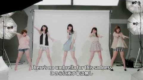 ℃-ute - Kanashiki Amefuri (MV) (Dance Shot Ver