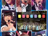 Berryz Koubou 10 Shuunen Kinen Special Concert 2014 Thank You BeriKyuu! in Nippon Budokan