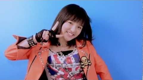 Morning Musume 『Maji Desu ka Ska!』 (Suzuki Kanon Solo Close-up Ver