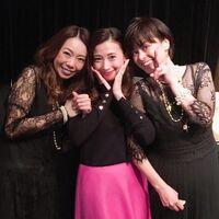 Pirit Color Atsuko Inaba nakano kumiko miho shinoda miwa kominato.jpg