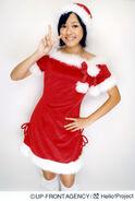 Arihara Kanna weihnachten 2