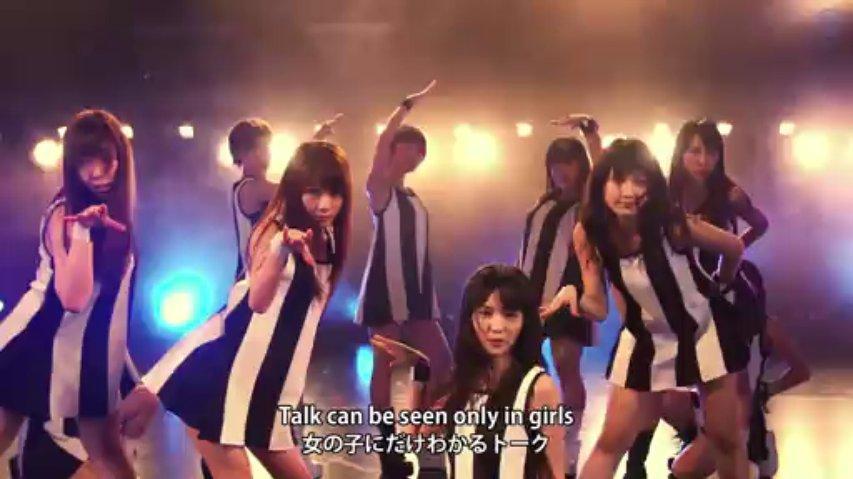 Morning Musume - Wagamama Ki no Mama Ai no Joke