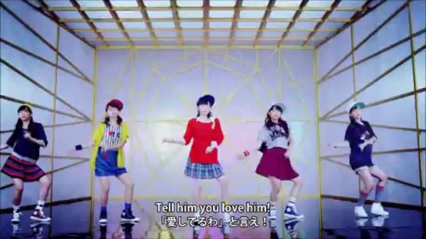 Juice=Juice - Romance no Tochuu MV