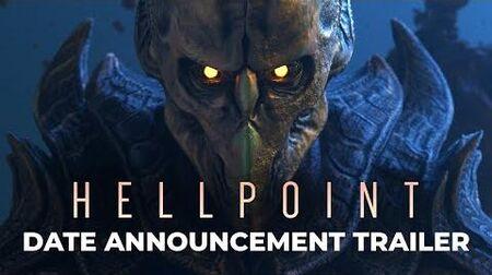 Hellpoint_-_Date_Announcement_Trailer