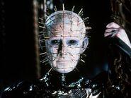 Pinhead Hell Priest