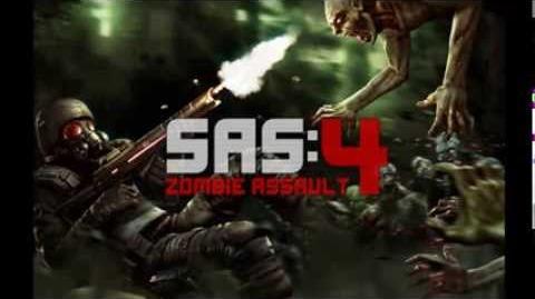 SAS- Zombie Assault 4 Official Trailer