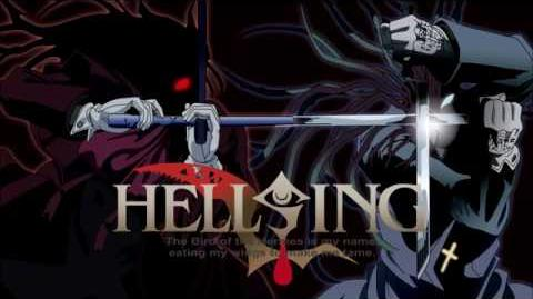 Hellsing Ultimate - HELLSING ULTIMATE FULL OSTs (FULL) - Hayato Matsuo