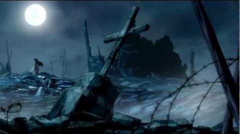 Hellsing Ultimate US Trailer Broken English Ultimate Quality
