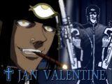 Jan Valentine