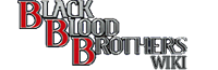 Black Blood Brothers Wiki