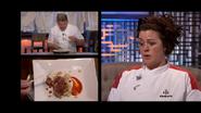 Kimberly's Black Jacket Dish (Round 1)