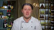 Megan's Confessional (Head Chef Jacket)